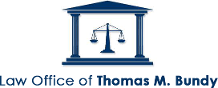 Logo, Law Office of Thomas M. Bundy - Law Firm